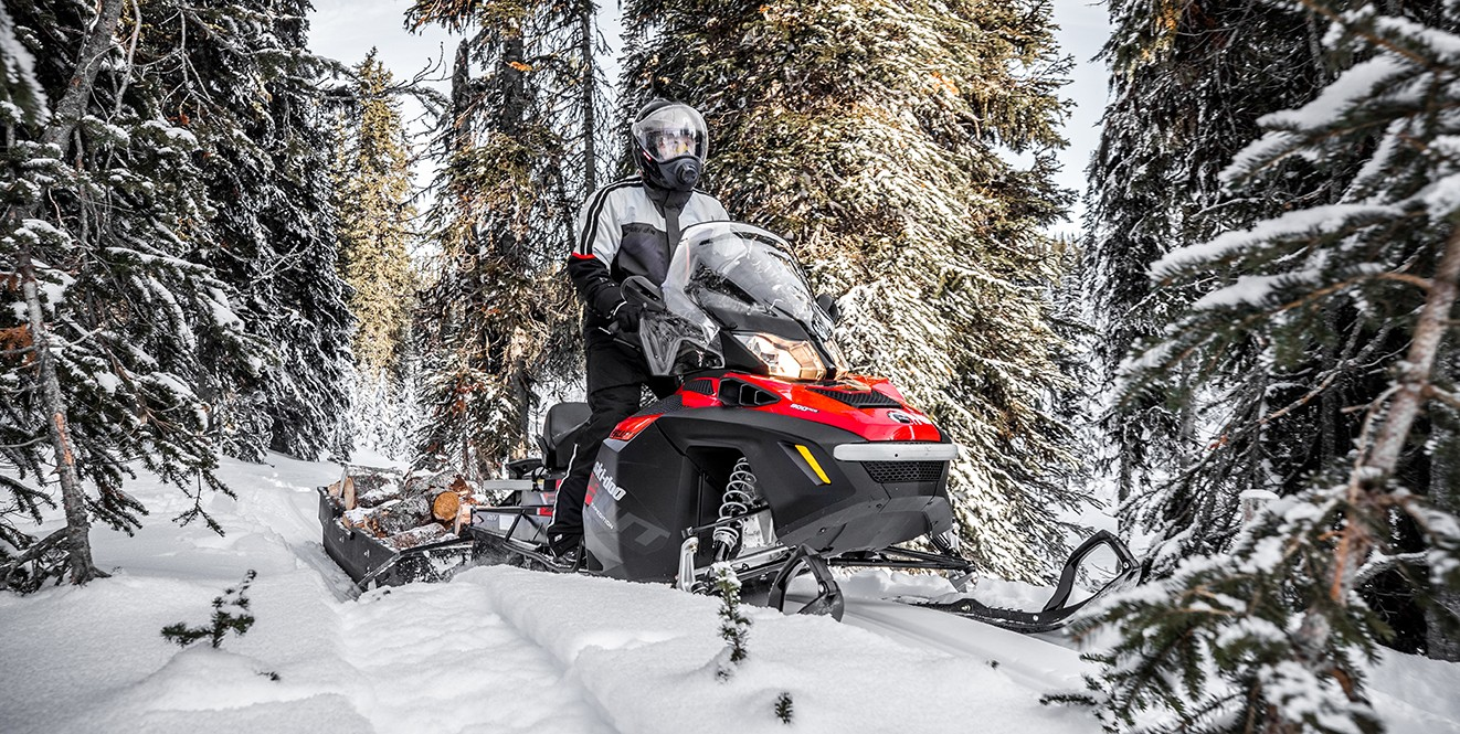EXPEDITION SWT 900 ACE (2020)