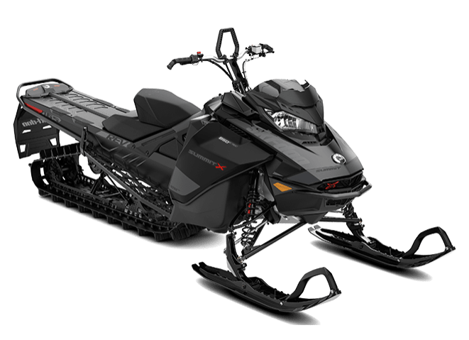 SUMMIT SP 154″ 600R E-TEC