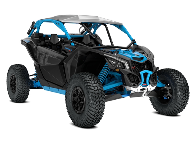 MAVERICK X3 X RC TURBO R