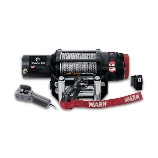 Лебедка Warn ProVantage 4500 Winch