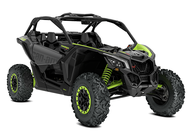 MAVERICK X3 X DS TURBO RR (2020 М.Г.)