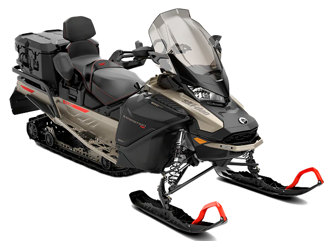 EXPEDITION®  SE 900 ACE™ TURBO – 150 (2022)