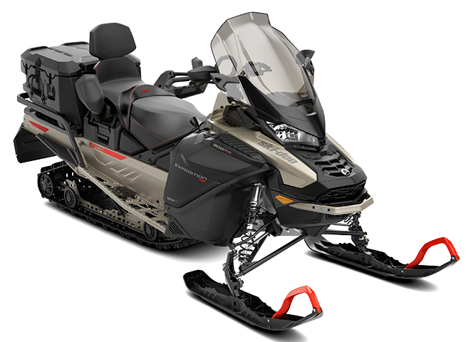 EXPEDITION®  SE 900 ACE™ TURBO – 150 Black (2022)