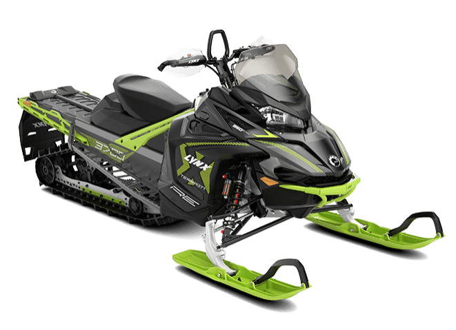 XTERRAIN RE 3700 900 ACE TURBO (2020)