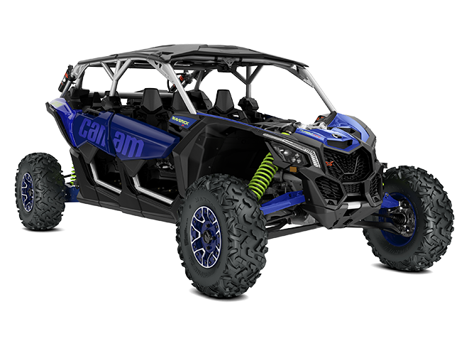 MAVERICK X3 MAX X RS TURBO RR (2020 М.Г.)