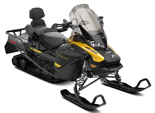 EXPEDITION®  LE 900 ACE™ TURBO – 150 (2022)