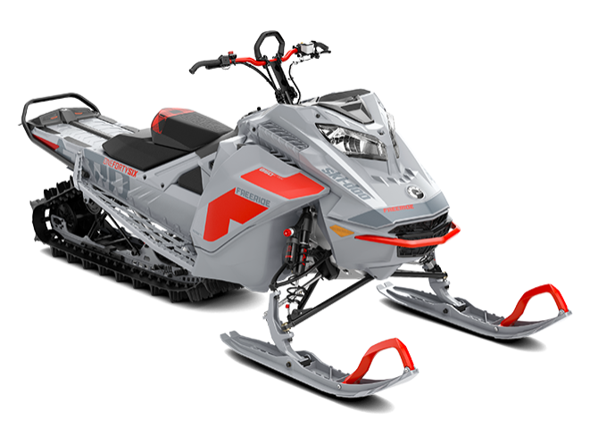 FREERIDE 165 850 E-TEC TURBO SHOT (2021)